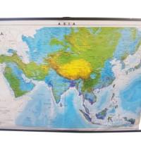 Peta Asia