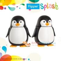 Flipper Toothbrush Holder Splash - Penguin