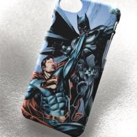 Custom Case batman vs superman iphone samsung galaxy xiaomi lg case