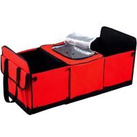 Jual Car Boot Organizer / Tas Penyimpanan Bagasi Mobil A298 Murah