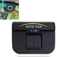 HOT SELL Auto Fan As Seen TV Kipas Otomatis Tenaga Surya Untuk Mobil c
