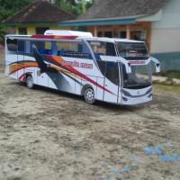 harga Miniatur Bus Garuda Mas SHD Tokopedia.com