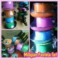 harga MilkPan Set Frypan Maspion- Panci Wajan Maspion (Pastella MilkPan) Tokopedia.com