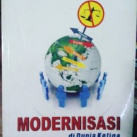 modernisasi di dunia ketiga suatu teori umum pembangunan - M Francis