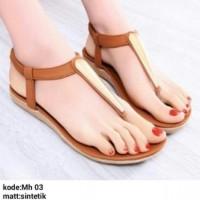 Sepatu Wanita Murah Sepatu Kets Sneakers Wedges Boot High Heels Cewek