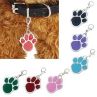 harga Bandul / liontin Paw untuk Kalung Anjing dan Kucing Tokopedia.com