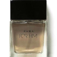 Parfum Ori Eropa nonbox Zara for Him
