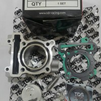 BLOK BORE UP KIT XEON Karbu 57MM ~TDR Racing