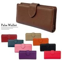 Palm Wallet - Dompet Wanita Model Lipat Desain Simpel