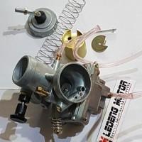 harga Karburator RX-King Carburator RX-K New Karbu Mikuni KW Bukan Original Tokopedia.com
