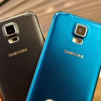Samsung Galaxy S5 16gb(Second). EKS SEIN INDONESIA