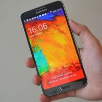 Samsung Galaxy Note 3 NEO 16gb Green (Second) EKS SEIN INDO