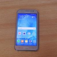 Samsung Galaxy J5 8gb white & black (Second) Kondisi 98% EKS SEIN INDO