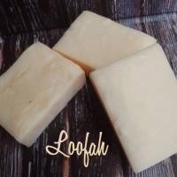 LOOFAH NATURAL HANDMADE SOAP | SABUN GAMBAS ALAMI