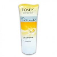 Ponds Pond's No Blackhead Facial Scrub