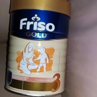 Friso 3 Gold 900gr