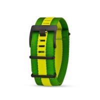 SALE!! SONY Wrist Band SE20 Brazil Edition for Smartwatch SW2 Original