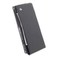 SALE!!! KRUSELL Kalmar Wallet Case Sony Xperia T3 Original - Black