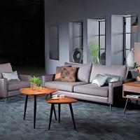 Sofa Minimalis. Cellini. Free Coffee table + Amplifier Table