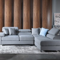 Sofa minimalis CELLINI