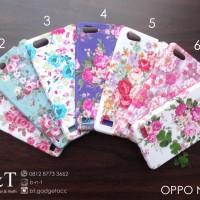Rubber Case OPPO Neo 7
