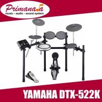 Yamaha DTX522K / DTX 522K / DTX-522K / DTX 522 K Electronic Drum Set