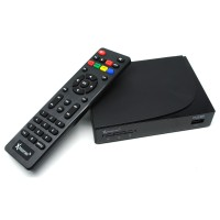 Receiver TV Digital Xtreamer Set Top Box DVB-T2 BIEN 3 Media Player