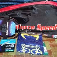 Raket badminton ORIGINAL RS SUPER POWER 700