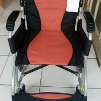 Kursi Roda Karma KM-2501 ergolite