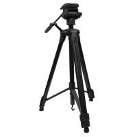 Weifeng Portable Lightweight Tripod Video & Camera - WF-3970 - Black