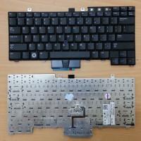 Keyboard DELL Latitude E5410, E5510, E6400, E6410, E6500, E6510 Black