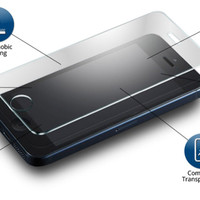 Tempered Glass Samsung Galaxy C7 5.7 inchi Anti Gores Kaca