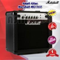 Ampli Gitar Marshall MG15CF / MG15 CF / MG15-CF / MG 15 CF / MG 15CF