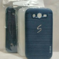 Samsung Galaxy Grand Duos/1 i9082 Soft Case Cover Tutup Belakang Hp