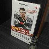 harga Jawara Kos & Rumah Kontrakan - Ridwan Raharjo Tokopedia.com