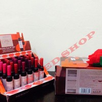 LIP TINT KISS BEAUTY RED WINE / LIPTINT / LIP GLOSS / LIPGLOSS