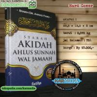 Syarah Akidah - Aqidah - Ahlus Sunnah Wal Jamaah - Fatiha - Karmedia
