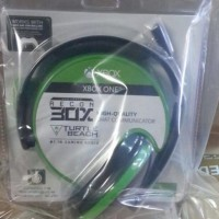 Headset Wired Turtle Beach Recon 30x Chat Communicator