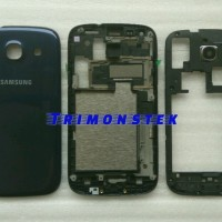 Housing / Casing Fullset Samsung Galaxy Core Duos i8262 Original