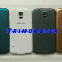 Housing / Casing Fullset Samsung Galaxy S5 Original Quality