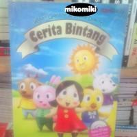 Cerita Bintang (Bonus CD Lagu) - Wulan Guritno & Adilla Dimitri