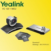 Video Conference Yealink VC120+MCU