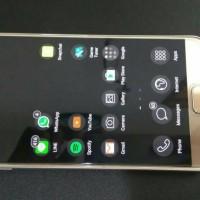 SAMSUNG GALAXY NOTE 5 N920I MULUS NO DENT 99%