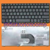 Keyboard dell inspiron mini 1012 1018 series black