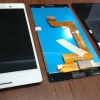 harga lcd + touchscreen Sony Xperia m4 aqua ori Tokopedia.com