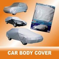 Body Cover Sedan No 7 Seukuran Mobil TIMOR