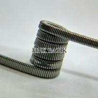 alien coil wire 0.3*0.8+32GA 0.3mm
