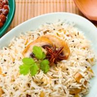 Lal Qilla Original Basmati Rice 200gr Repack Beras India Biryani