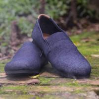 Jual Sepatu Jack Footwear Parker Blue Murah