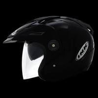 Jual helm ink T1 Solid Baru | Helm Full Face / Half Face Murah Berku
